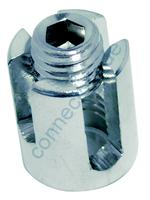 ESS cross wire rope clip