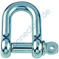 Shackle straight